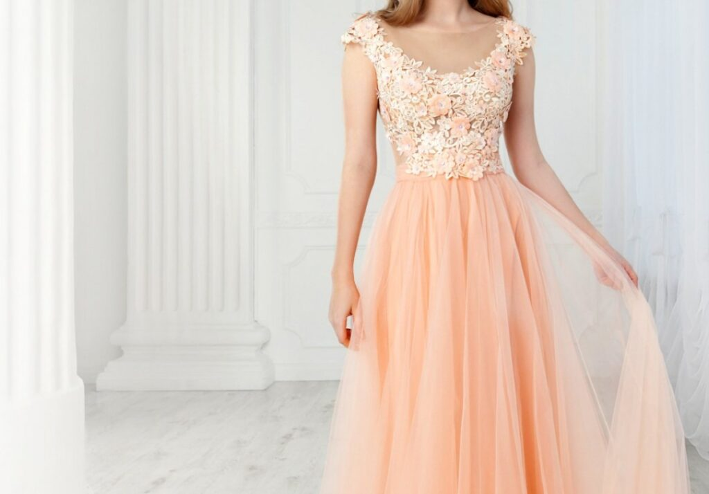 укоротить платье