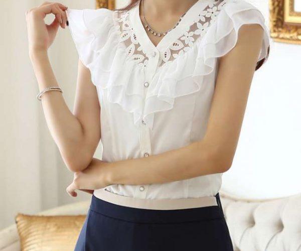 пошив блузок